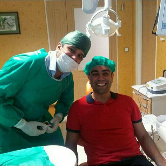 جراح فک و صورت