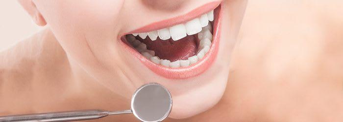 عوارض نداشتن دندان